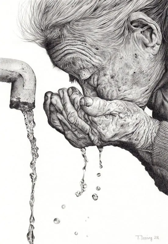 A Thirst For Life